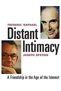 Distant Intimacy by Yale University Press