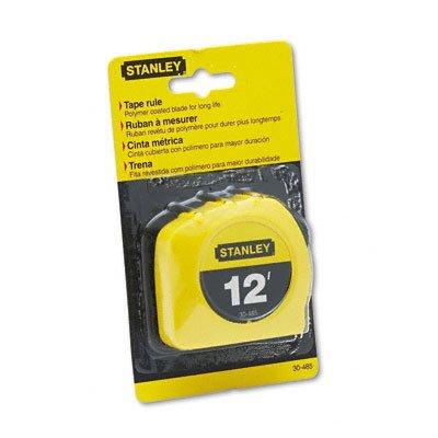- BOS30485 - Stanley bostitch Power Return Tape Measure w/Belt Clip