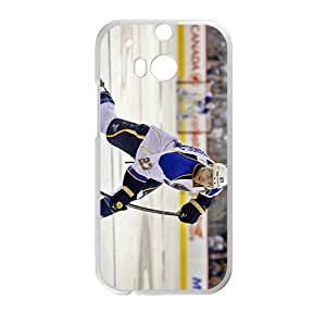National Hockey HTC M8 case