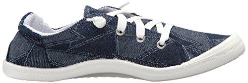 Non Valutato Da Donna Rhemmy Sneaker Blue Denim