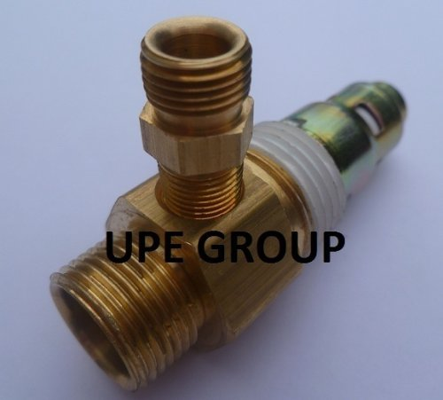 Check Valve A19712 replaces AC-0631 C6110 3/8cmp x 1/2 mpt 3719