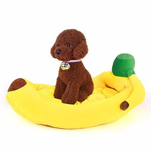 ltuotu 3 talla mate elegante gato Mignon perro caliente riñonera dibujo animado forma Caseta dulce casa de fondo cushion Hot Dog (S): Amazon.es: Productos ...