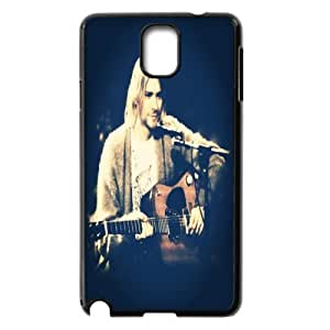 Rock Band Style BlackSamSung Galaxy Note 3 N9000 Nirvana For SamSung Galaxy Note 3 N9000