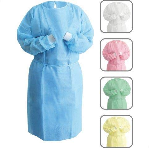 Most Popular Medical Isolation Gowns