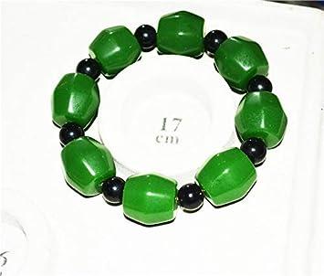 Amazon com: YZKARTS natural Xinjiang Hetian Jade bangle