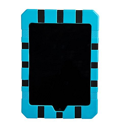 Price comparison product image NERF Elite iPad Mini Case - Blue