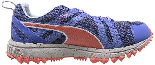 Puma Faas 500 TR v2 Wn - Zapatillas de running de material sintético para mujer Blau (Ultramarine/Hcl)