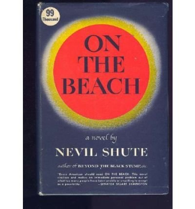 On the Beach Nevil Shute