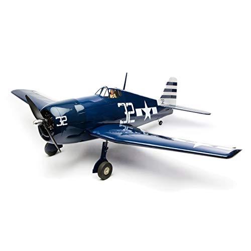Hangar 9 F6F Hellcat 15cc ARF, 64