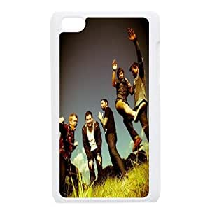 ZK-SXH - A Day to Remember Brand New Durable Cover Case Cover for iPod Touch 4,A Day to Remember Cheap Cover Case