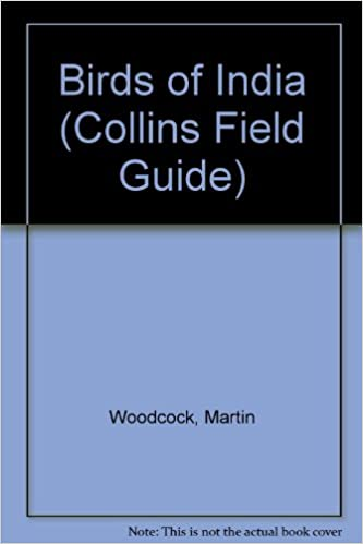 Collins field guide birds of india: buy collins field guide.