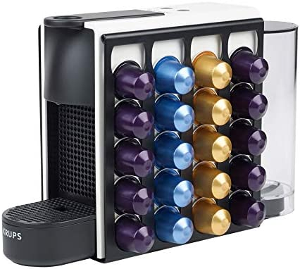 U-CAP Premium, el portacápsulas/dispensador de cápsulas para ...