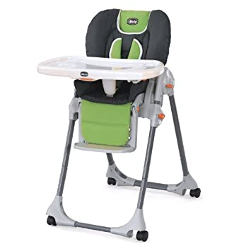 Exceptionnel Chicco Polly High Chair, Midori (Discontinued By Manufacturer)