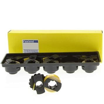 Cinta correctora para Smith Corona - xd 7900 - 5 Unidades Válido para xd7900: Amazon.es: Oficina y papelería