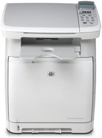 HP LaserJet Color LaserJet CM1015 Multifunction Printer: Amazon.es: Electrónica