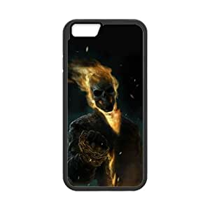 "XOXOX Ghost Rider Phone Case For iPhone 6 (4.7"") [Pattern-5]"