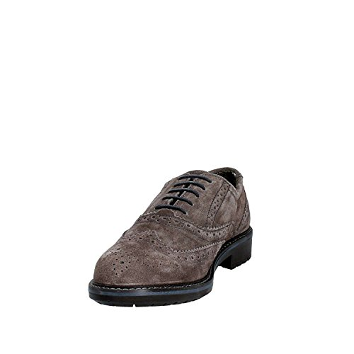 IGI&Co 8681 Lace-up Heels Man Grau