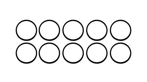 4x7/8 O-ring - 7