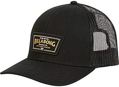 BILLABONG Herren Walled Trucker Baseball Cap