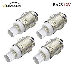 Ruiandsion BA7S Instrument LED Light F3 ...