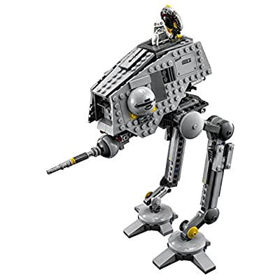 LEGO Star Wars AT-DP Toy (Discontinued by manufacturer): Toys & Games