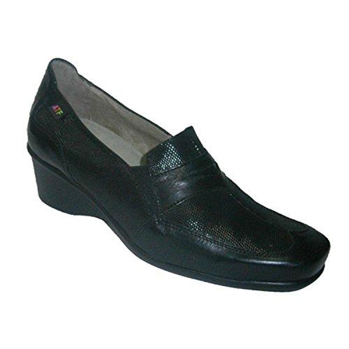 Antifatiga chaussure spéciale avec semelle intérieure amovible Pepe Varo en noir