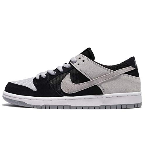 Nike SB Zoom Dunk Low PRO Mens Skateboarding-Shoes 854866