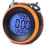 Reloj Digital con Campana.