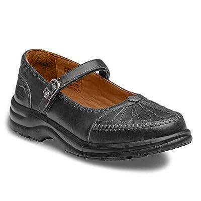 Dr. Comfort Women's Paradise Diabetic Mary Jane Shoes