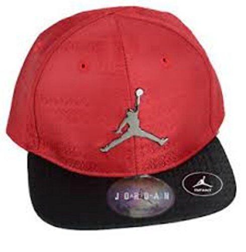 b631268deca6ff NIKE Michael Jordan  23 Flow Motion Snapback Cap 12-24 Month Infant Hat (