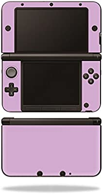Amazon.com: MightySkins Skin Compatible with Nintendo 3DS XL ...