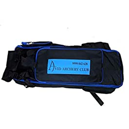 Avid Archery Poly Fabric Bow Bag for Indian Bow