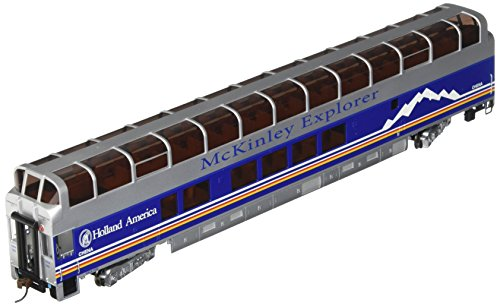 Review Bachmann Trains 89′ –