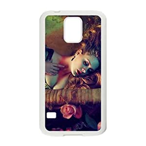 Adele Adkins Phone Case for Samsung Galaxy S5