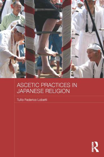 Ascetic Practices in Japanese Religion (Japan Anthropology Workshop Series) Pdf