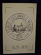 Cortlandville: Susquecentennial 1829-1979 by…
