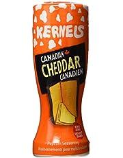 Kernels Popcorn Seasoning Can Cheddar 100g