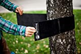 ZenMonkey Slacklines Tree Protectors, Perfect for