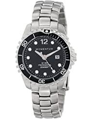 Women's Quartz Watch | M1 Mini by Momentum| Stainless Steel Watches for Women | Dive Watch with Japanese Movement...