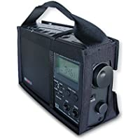 C Crane CCRadio-2 and CCRadio-2E Fabric Carry Case (CC Radio 2/2E NOT Included)