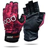 Luvas de Proteção Para Treinamento intenso Pood Fitness - Unisex