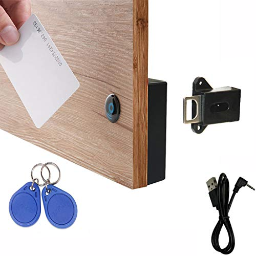 WOOCH RFID Locks for