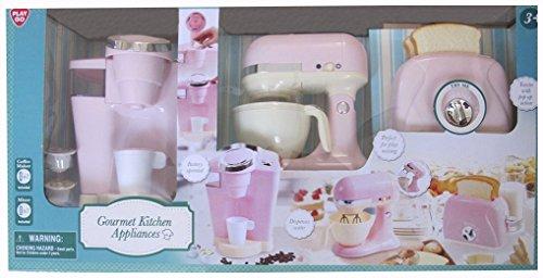 Kitchen Appliances GOURMET Child