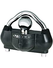 Trimax Premium Universal Dual Purpose Coupler Lock