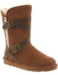 BEARPAW Womens Shelby Fashion Boot