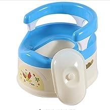 Bazaar Protable Child Baby Potty Urinal Seat Travel Training Toilet Chair Pee Trainer