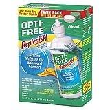 Opti-Free Opti-Free Replenishing Rewetting Drops, 10 ml by Opti-Free