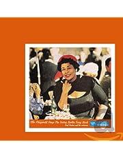 Sings Irving Berlin Song Book