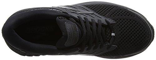 13 Ebony de Brooks running Zapatillas 1d071 Black Men's negras Addiction A61xwq