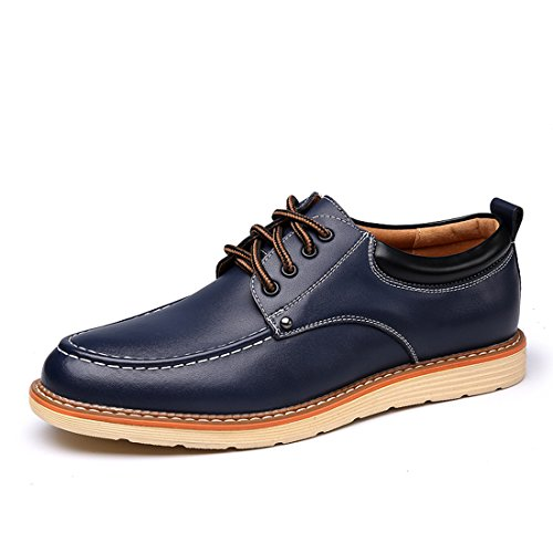 Shoes Mens Modern Mens O amp;N Blue Lace O Lace Oxford Oxford up amp;N Modern up qCEOBwO